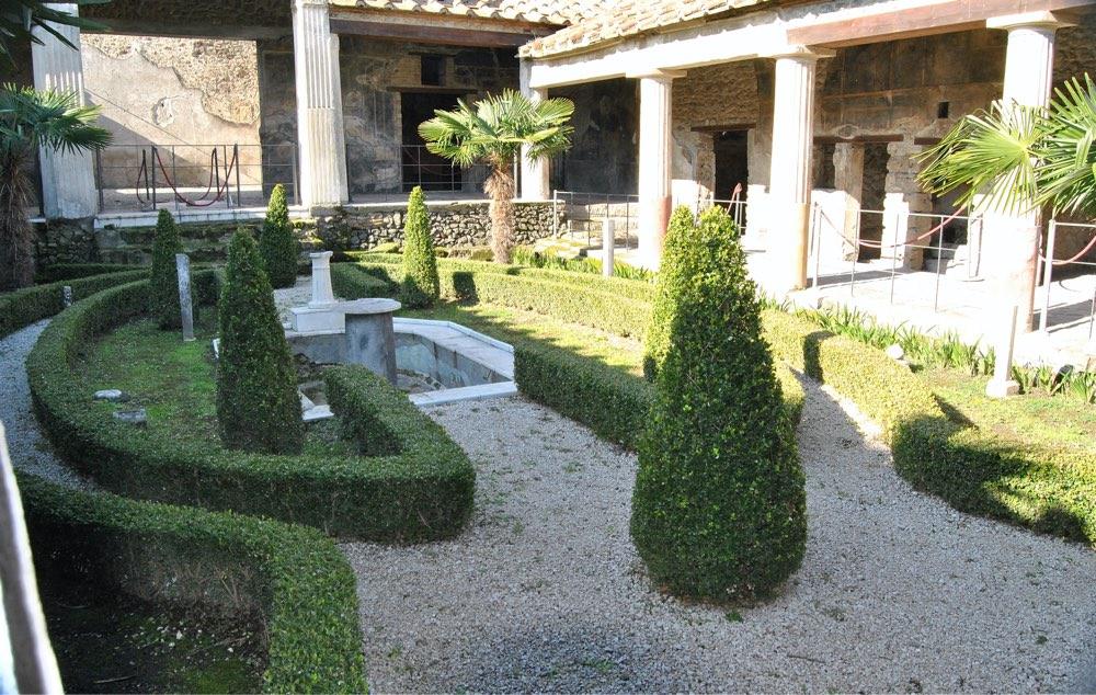 realizzazione giardini - progettazione giardini napoli