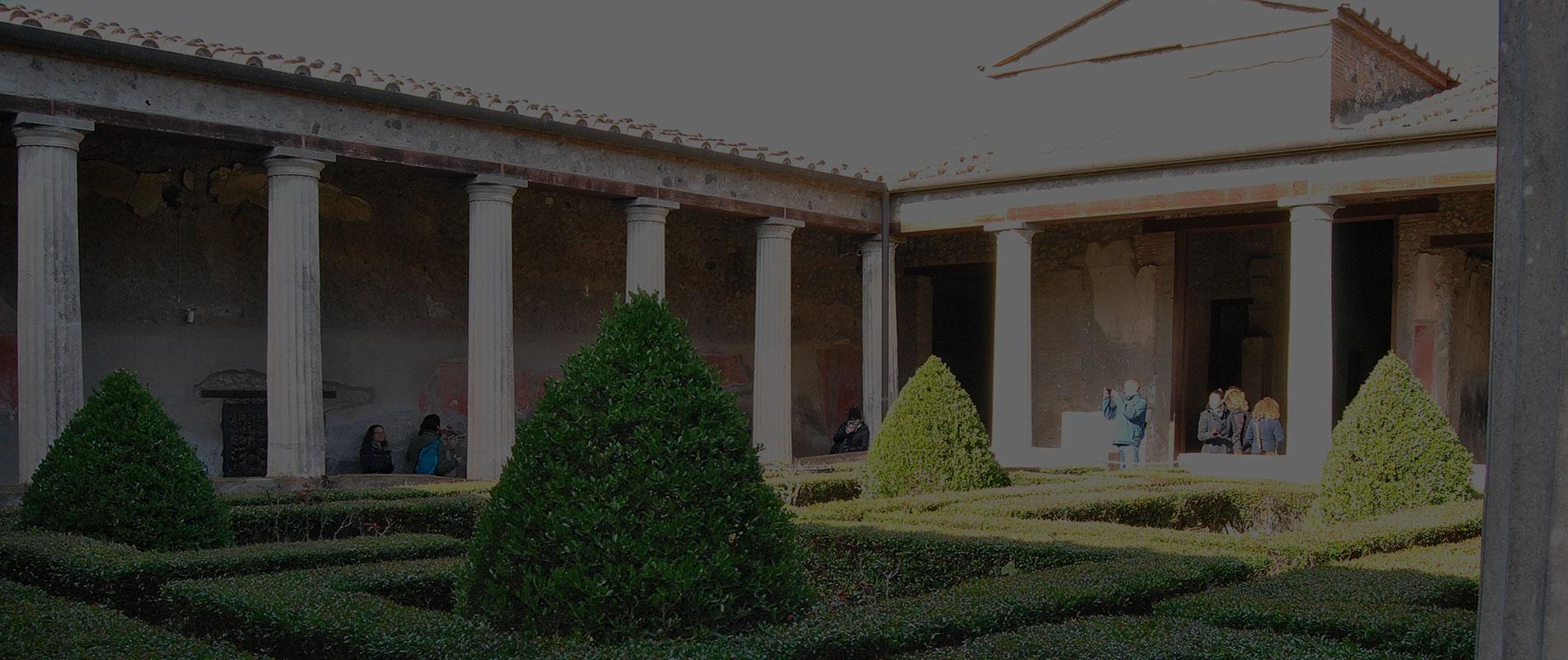 Logo Ream Napoli - Verde pubblico, giardini pensili e giardini personalizzati